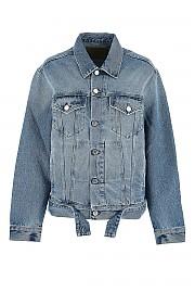 [관부가세포함][베트멍] FW19 여성 자켓 G(UAH20JA600 BLUE)