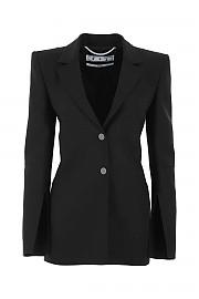 [관부가세포함][오프화이트] SS21 여성 자켓 G(OWEF059R21FAB001 1000)