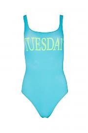 [관부가세포함][알베르타 페레티] 여성 원피스 수영복 G(42011691 V0313)