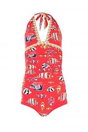 [관부가세포함][돌체앤가바나] SS18 여성 swimsuits G(09A06JFPGVU HSP81)