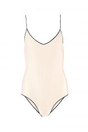 [관부가세포함][Oseree] 여성 원피스 수영복 G(TIS601 CHAMPAGNE)