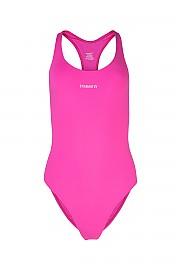 [관부가세포함][베트멍] FW19 여성 수영복 G(WAH20TR508 PINK)