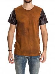[관부가세포함][Ribbon Clothing]남성 반팔 티셔츠 (T030)