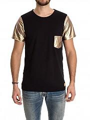 [관부가세포함][Ribbon Clothing]남성 반팔 티셔츠 (T033)