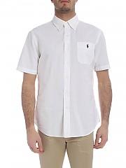 [관부가세포함][랄프로렌] SS19 남성 반팔 셔츠 (710744866002)