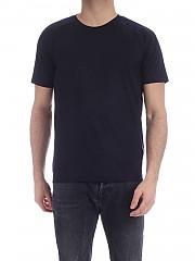 [관부가세포함][지제냐] SS20 남성 반팔 티셔츠 (V8390 ZZT653 B09)