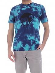 [관부가세포함][PS 바이 폴스미스] SS20 남성 반팔 티셔츠 (M2R-011R-A20868 37)