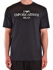 [관부가세포함][엠포리오아르마니] SS20 남성 반팔 티셔츠 (3H1TN1 1JCQZ G939)