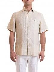 [관부가세포함][꼬르넬리아니] SS20 남성 반팔 셔츠 (85I1260111 912036)