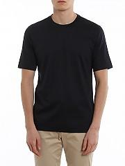 [관부가세포함][지제냐] SS20 남성 반팔 저지 티셔츠 (VU348 ZZ641 B09)