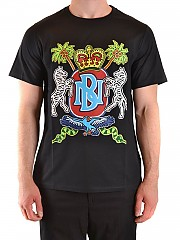 [관부가세포함][닐바렛] SS20 남성 반팔 티셔츠 (BJT768BN 587S1 874)