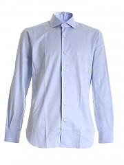 [관부가세포함][바르바] FW20 남성 hand-sewn 셔츠 (I1U13RPZ5006U)