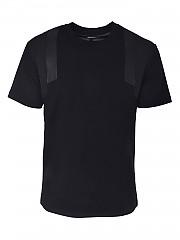 [관부가세포함][레스옴므] FW20 남성 반팔 티셔츠 (LJT101-703B-9000)