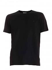 [관부가세포함][돈덥] FW20 남성 반팔 티셔츠 (US198 JF0271U ZL4 999)
