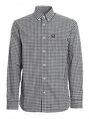 [관부가세포함][프레드페리] FW20 남성 셔츠 (M9500 266)