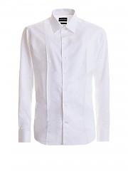 [관부가세포함][엠포리오아르마니] 남성 셔츠 (21CS5 L21C4 5100)