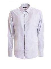 [관부가세포함][엠포리오아르마니] 남성 셔츠 (21CS5 L21C4 5600)