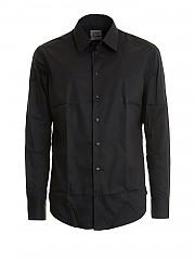 [관부가세포함][아르마니꼴레지오니] 남성 셔츠 (ZCCS5L ZCBC0 999)