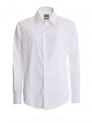 [관부가세포함][아르마니꼴레지오니] 남성 셔츠 (ZCCS5L ZCBC0 100)