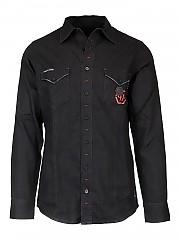 [관부가세포함][필립플레인] FW20 남성 셔츠 (F20C MDP0143 PDE004N 02)
