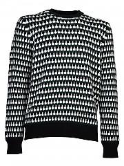 [관부가세포함][프라다] FW20 남성 니트 스웨터 (UMB094 1A8W F0EGW)