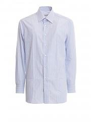 [관부가세포함][브리오니] 남성 셔츠 (RCL80LPZ04M9048)