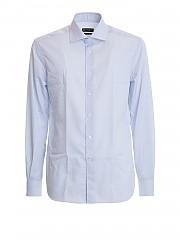 [관부가세포함][꼬르넬리아니] 남성 셔츠 (2111294 06P100)