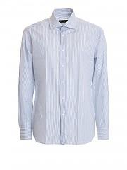 [관부가세포함][꼬르넬리아니] 남성 셔츠 (2111342 12P100)