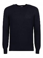 [관부가세포함][드루모어] FW20 남성 울 니트 스웨터 (D5SH103N789)