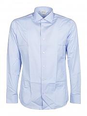 [관부가세포함][지제냐] FW20 남성 셔츠 (ZCSF18 05101 432)