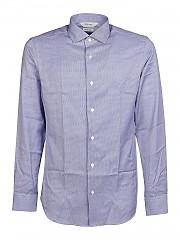 [관부가세포함][지제냐] FW20 남성 셔츠 (ZCSF18 05014 404)