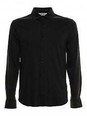 [관부가세포함][지제냐] FW20 남성 셔츠 (VV348 ZZ758 B09)