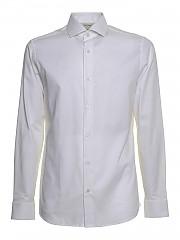 [관부가세포함][지제냐] FW20 남성 셔츠 (8051 05ZCS F1G)