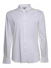 [관부가세포함][지제냐] FW20 남성 셔츠 (VV348 ZZ758 N00)