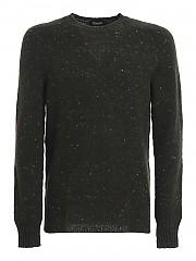 [관부가세포함][드루모어] FW20 남성 스웨터 (D5SH103N 480)