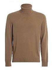 [관부가세포함][드루모어] FW20 남성 울 터틀넥 스웨터 (D7M104 535)