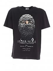 [관부가세포함][이놈어닛] FW20 남성 반팔 티셔츠 (NUW20231 009)