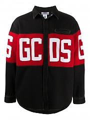 [관부가세포함][GCDS] FW20 남성 셔츠 (CC94M022250 02)