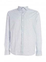 [관부가세포함][SONRISA] FW20 남성 셔츠 (FJ15 J808 02)