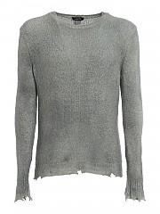 [관부가세포함][Avant Toi] FW20 남성 니트 스웨터 (219U2250BOTV-H V00475)