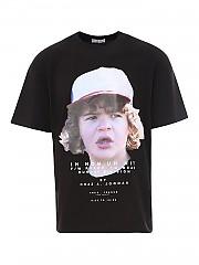 [관부가세포함][이놈어닛] FW20 남성 반팔 티셔츠 (NUW20237 009)