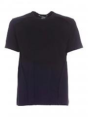 [관부가세포함][꼼데가르송 셔츠] FW20 남성 반팔 티셔츠 (S28116-1)