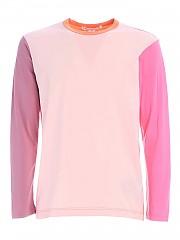 [관부가세포함][꼼데가르송 셔츠] FW20 남성 긴팔 티셔츠 (W28119-1)