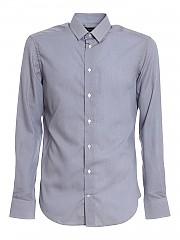 [관부가세포함][엠포리오아르마니] FW20 남성 셔츠 (91CSB L91C5 2041)