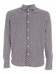 [관부가세포함][SONRISA] FW20 남성 셔츠 (FJ15 J816 02)
