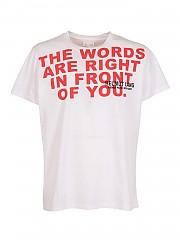 [관부가세포함][핼무트랭] FW20 남성 반팔 티셔츠 (K05DM527 VO2)
