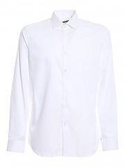 [관부가세포함][꼬르넬리아니] FW20 남성 셔츠 (8112690288 6P0100)