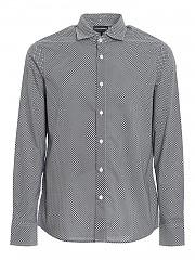[관부가세포함][엠포리오아르마니] FW20 남성 셔츠 (6H1CP 51NXS ZF958)