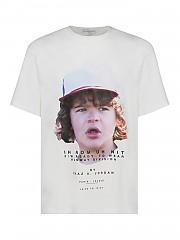 [관부가세포함][이놈어닛] FW20 남성 반팔 티셔츠 (NUW20237 081)