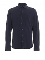 [관부가세포함][지제냐] 남성 셔츠 (VT265 ZZC41 B09)